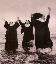 These gals'll live forever